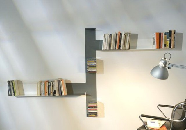 Creative Bookshelves For Sale