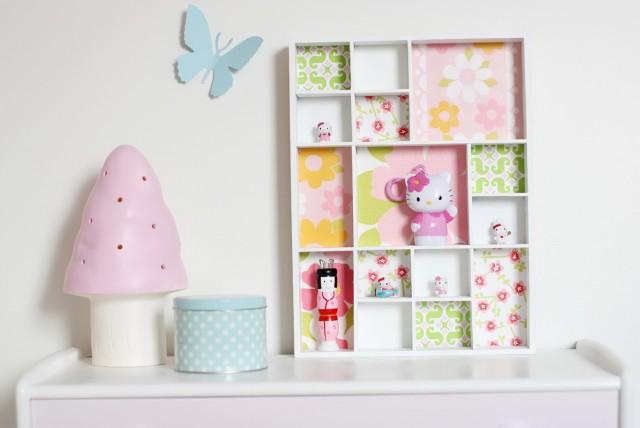 Floating Bookshelves For Kids