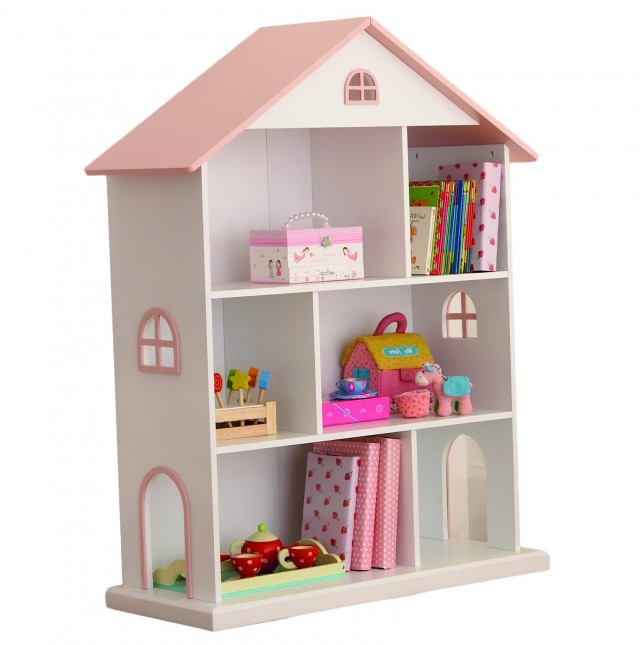 Kids Bookshelves And Storage