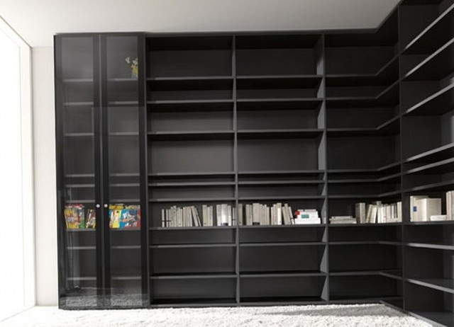 L Shaped Bookcase Ikea