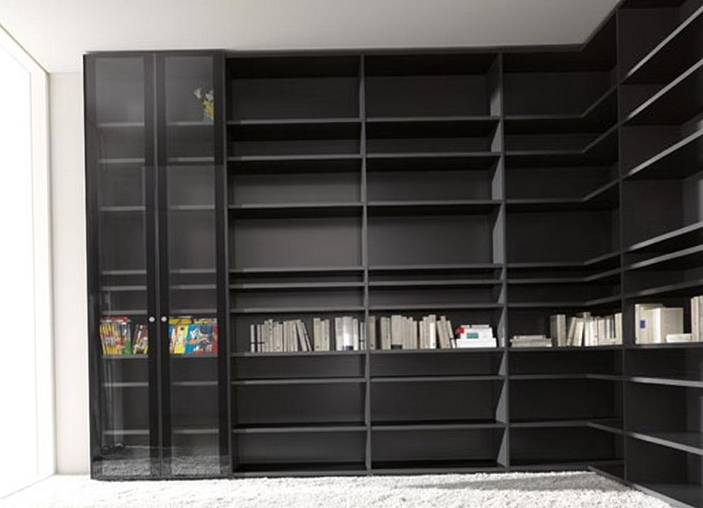 L Shaped Bookcase Ikea