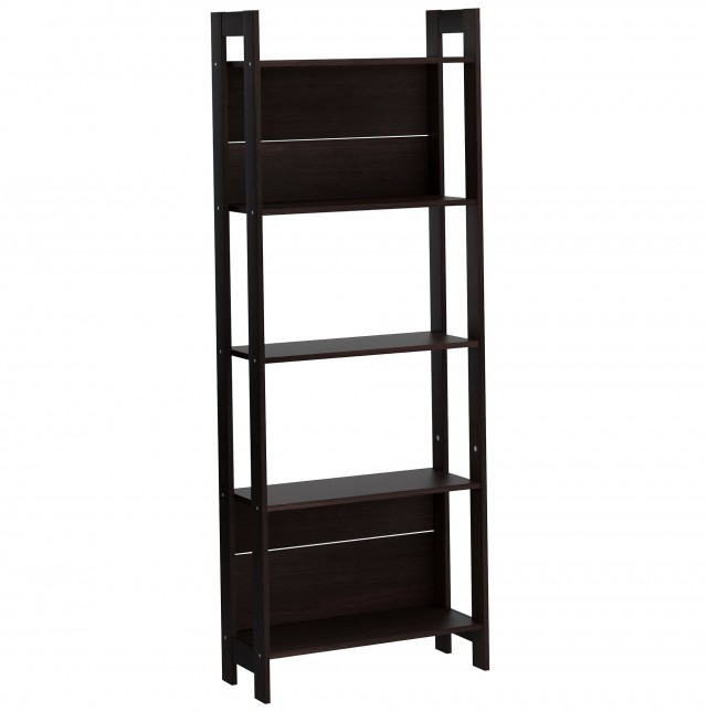 Metal And Wood Bookcase Ikea
