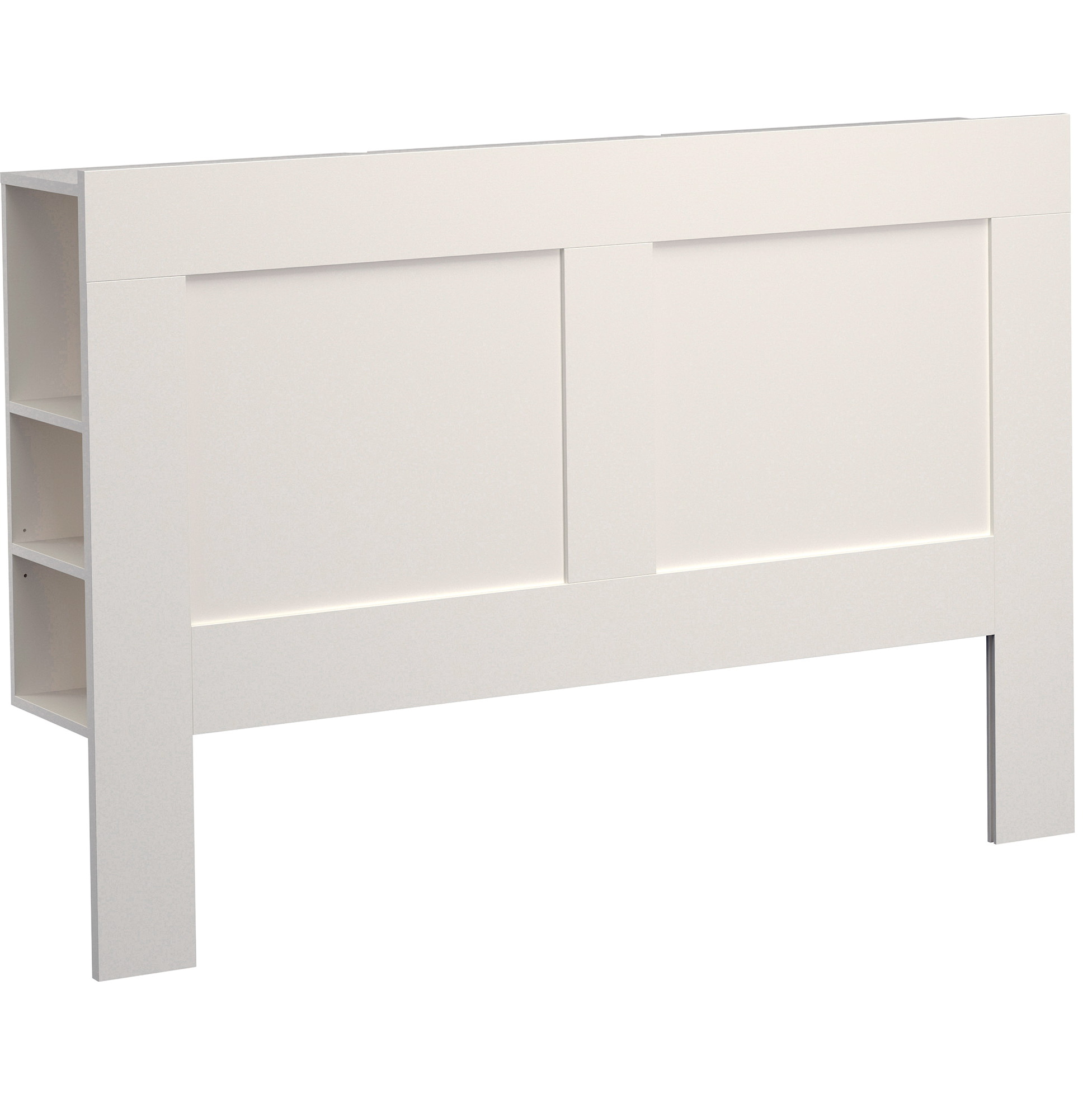 Queen Bookcase Headboard Ikea
