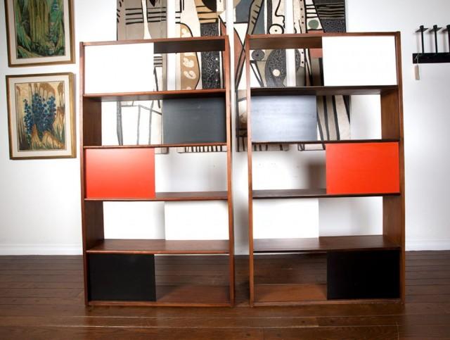 Room Divider Bookcase Costco