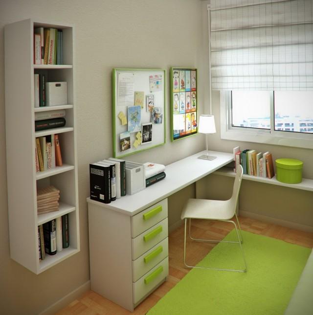 Small Bookshelf Ideas