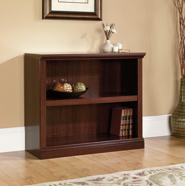 Small Two Shelf Bookcase