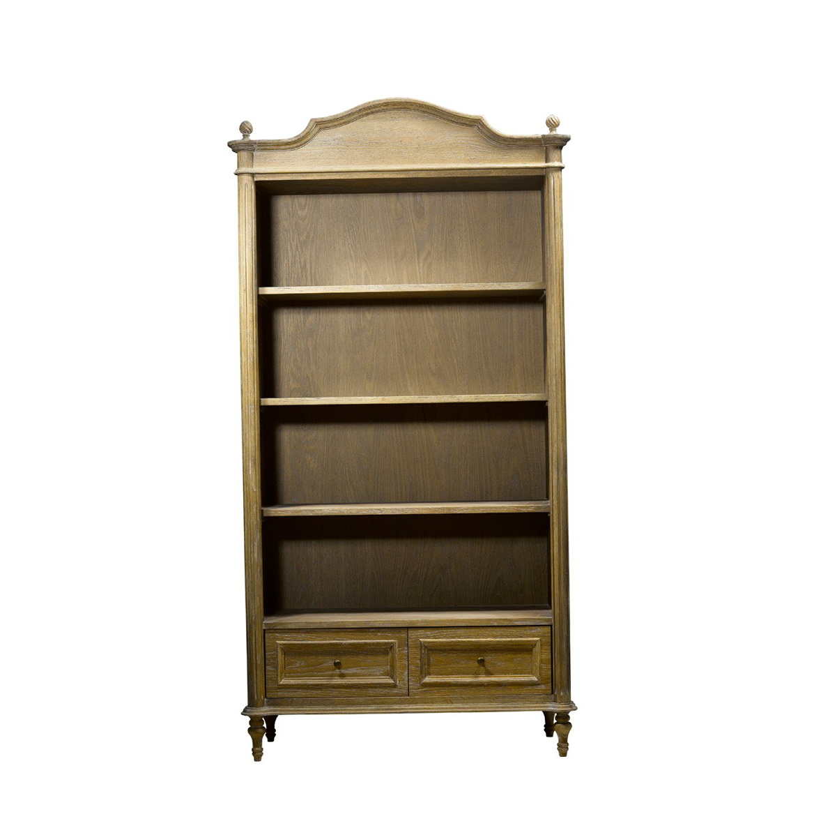 Solid Wood Bookcase Canada