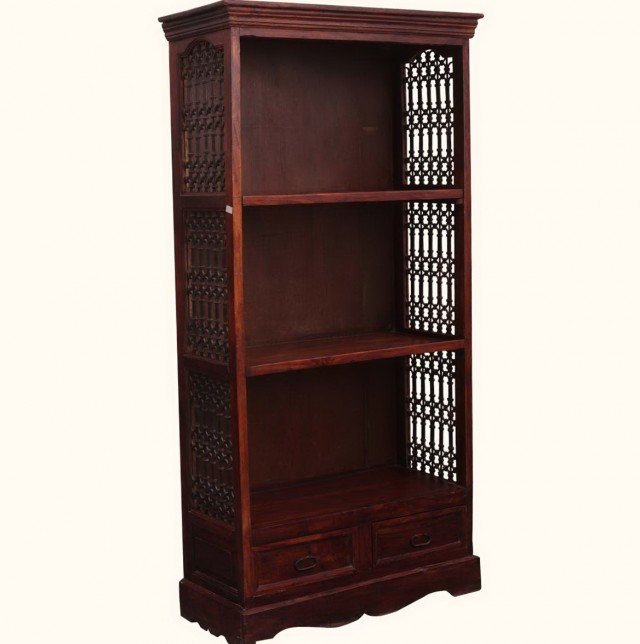 Solid Wood Bookshelves For Sale