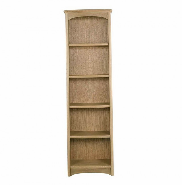 Tall Narrow Bookcase Plans