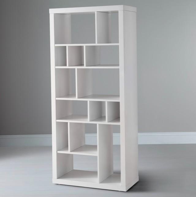 Tall Room Divider Bookcase