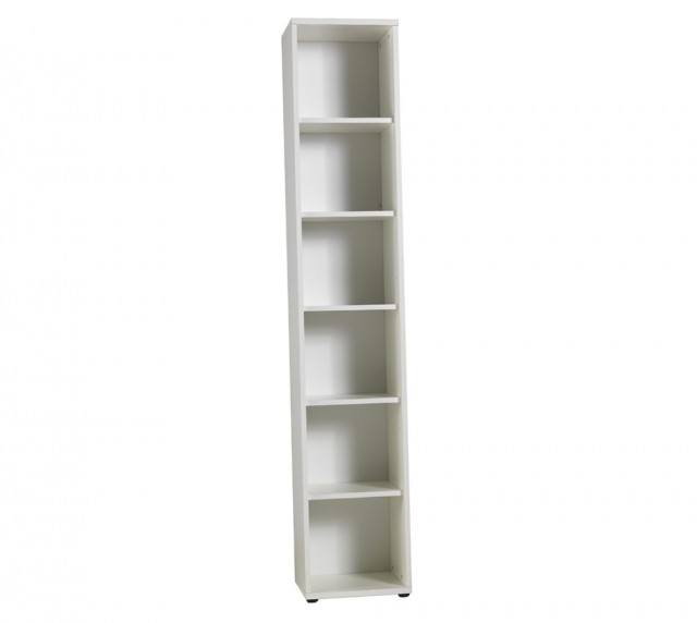 Tall White Bookcase Ikea