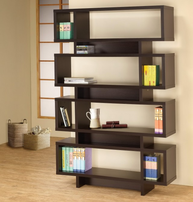 Unique Bookshelves For Sale