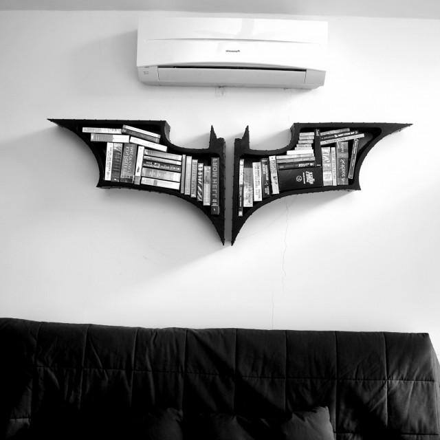 Wall Mounted Bookshelves Ikea