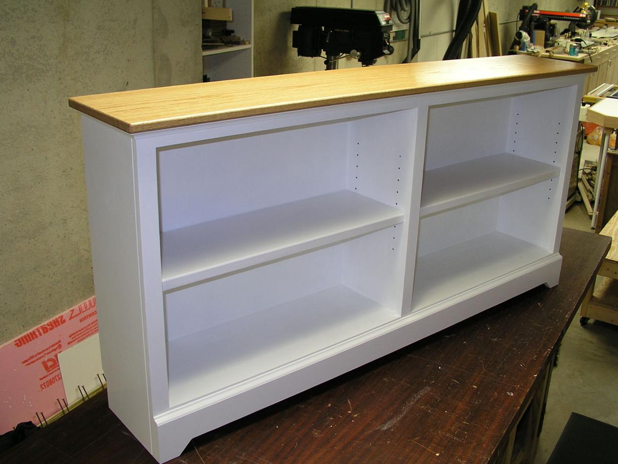 White Bookshelves For Sale