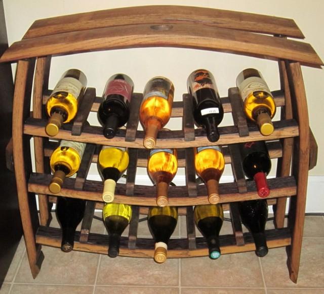 Amazon Wine Rack Bra