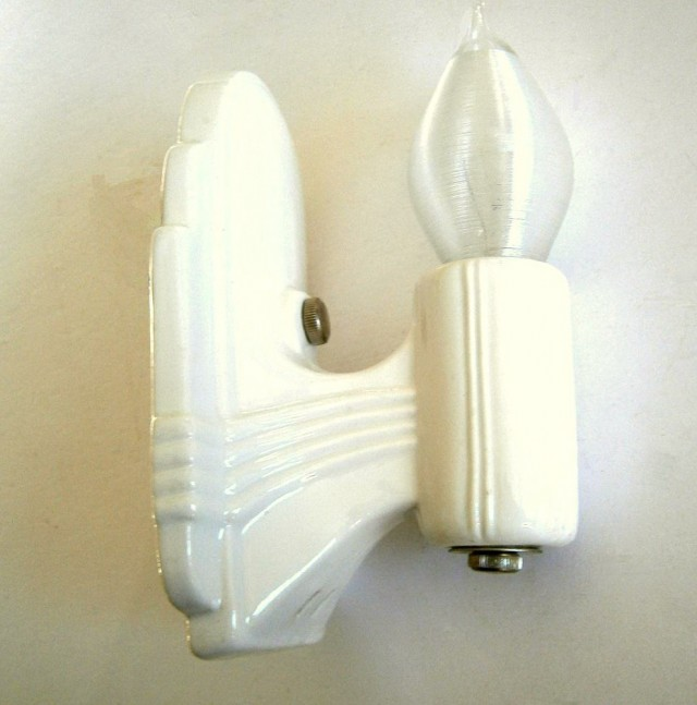 Art Deco Bathroom Sconces