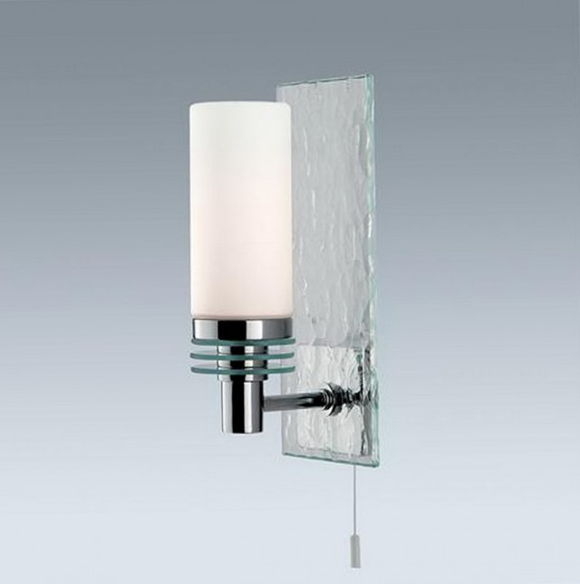 Bathroom Sconce Lighting Fixtures