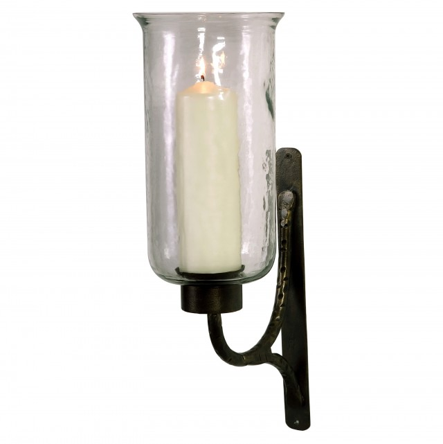 Battery Operated Candle Wall Sconces
