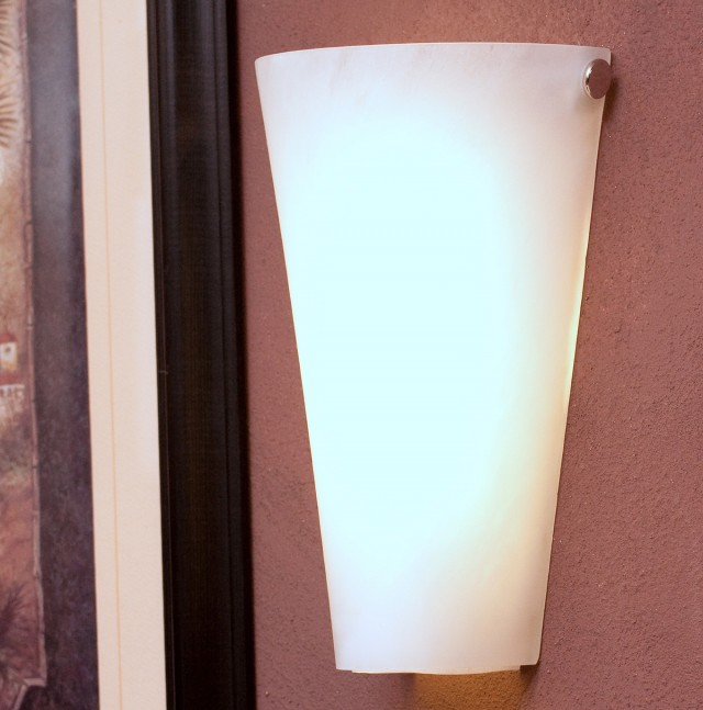 Battery Operated Wall Sconces Qvc