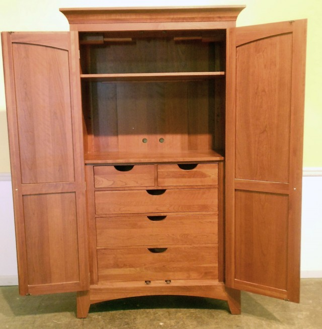 Bedroom Furniture Dressers Armoires