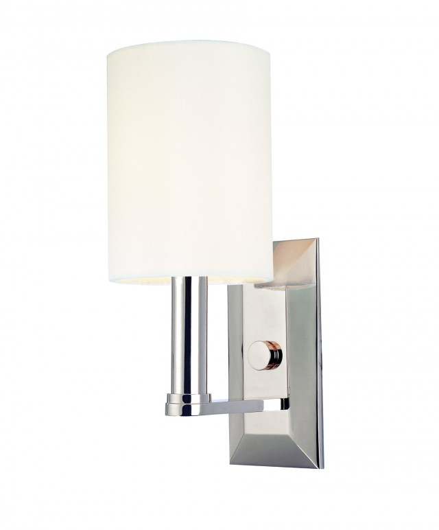 Bedroom Wall Sconce With On Off Switch