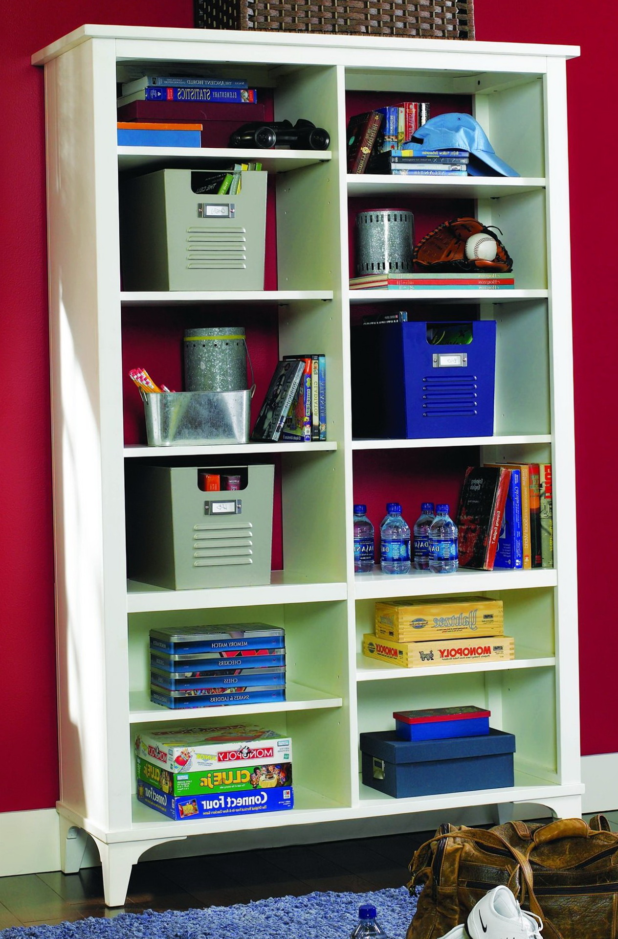 Bookcases For Kids Room