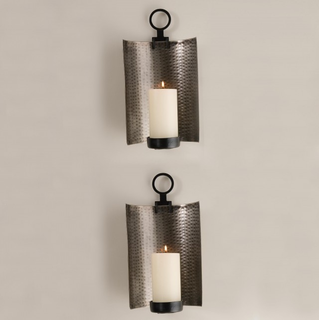 Candle Wall Sconces For Dining Room