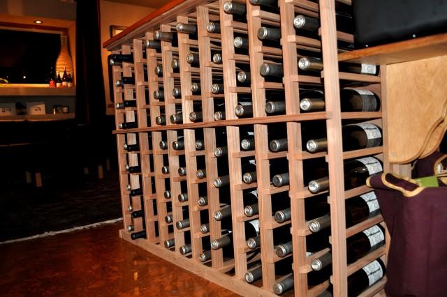 Diy Wine Rack Designs