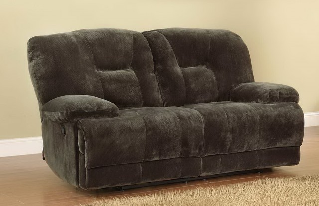 Double Reclining Loveseat Slipcover