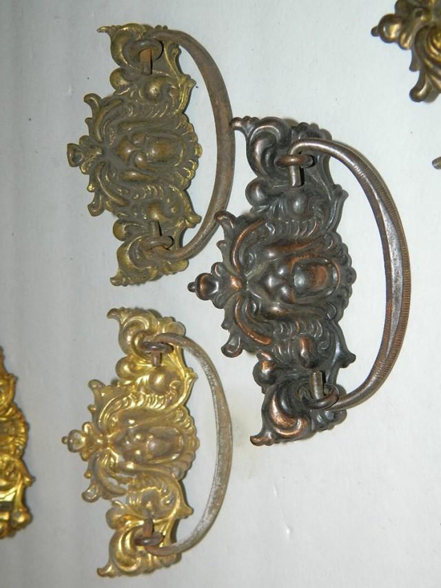 Dresser Drawer Knobs And Handles