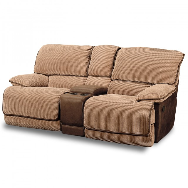 Dual Reclining Loveseat Cover