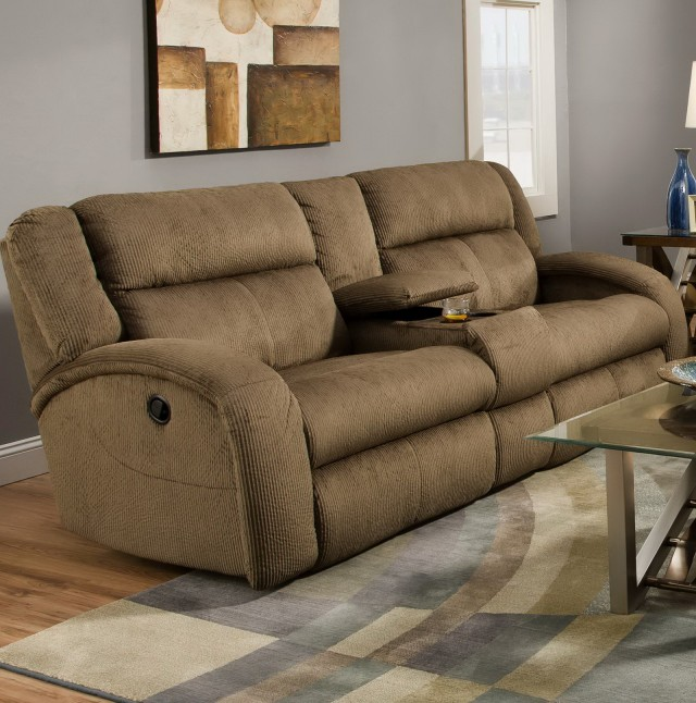 Dual Reclining Loveseat Slipcover