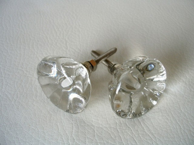 Glass Dresser Knobs And Pulls