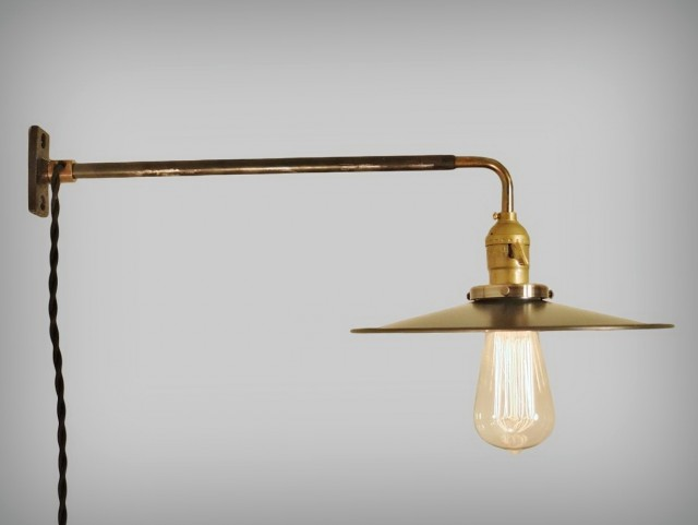 Industrial Wall Sconces Australia