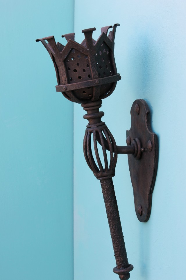 Medieval Wall Sconces Lighting