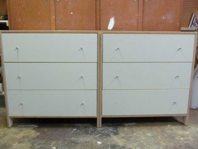 Mission Style Dresser For Sale