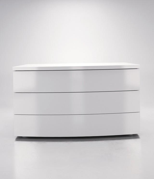 Modern White Dresser Furniture