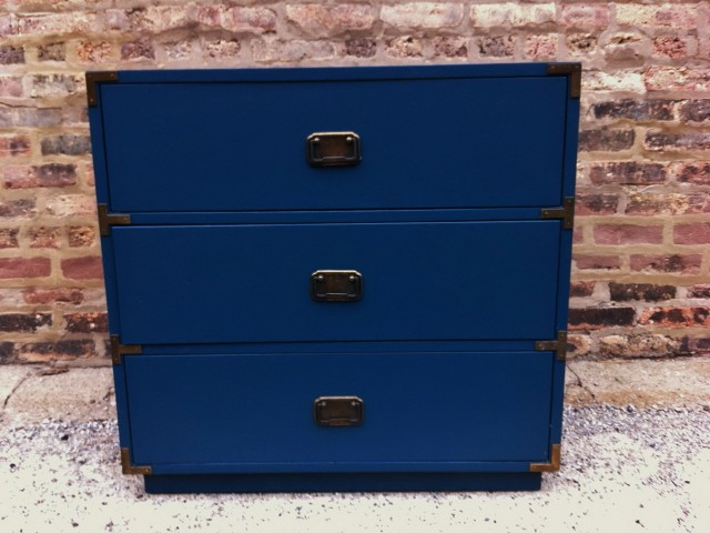 Navy Blue Dresser Bedroom Furniture