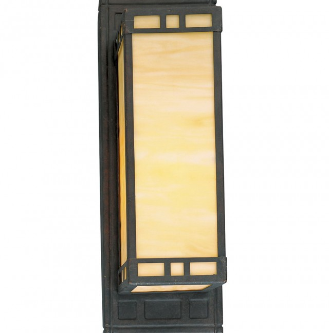 Outdoor Wall Sconce Up Down Lighting