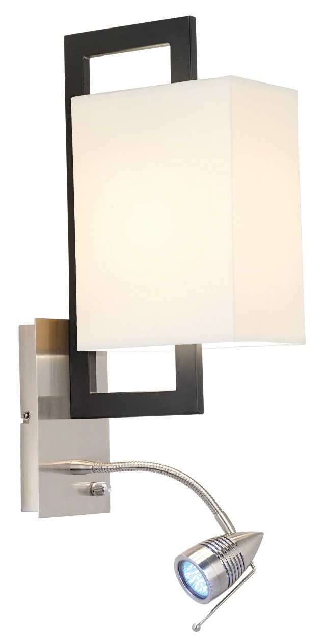 Plug In Sconce Wall Light