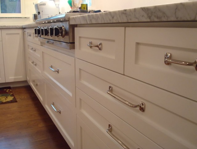 Restoration Hardware Dresser Pulls