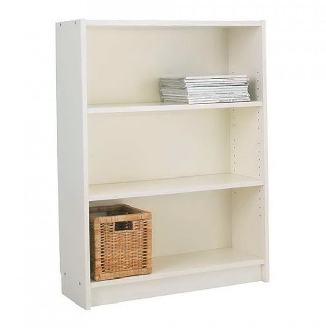 Small White Bookcase Ikea