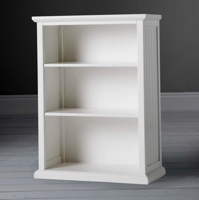 Small White Bookcase Uk