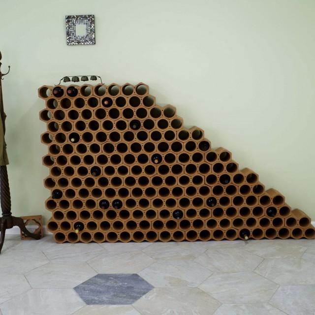 Stackable Wine Rack Amazon