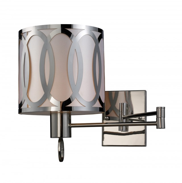 Swing Arm Wall Sconce Lighting