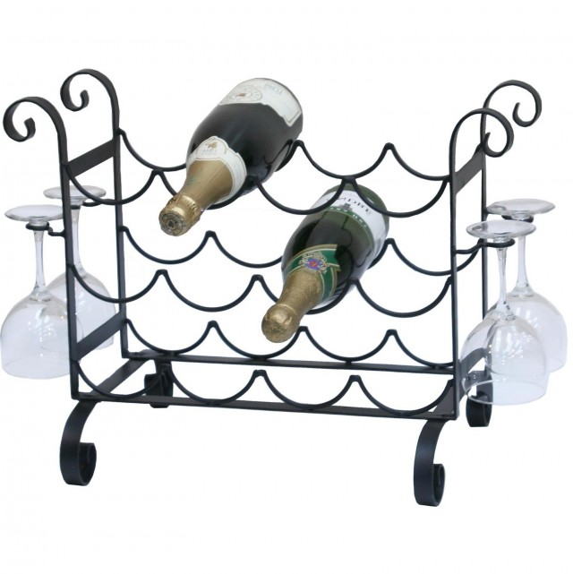 Tabletop Wine Racks Sale