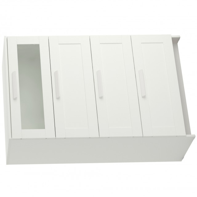 Tall White Dresser Ikea