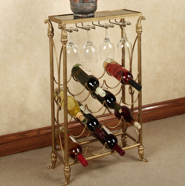 Vintage Wine Racks For Sale