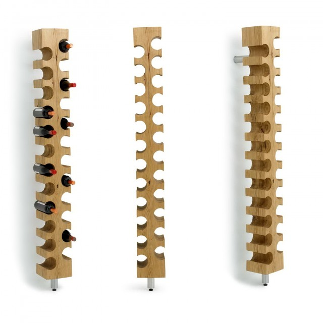 Wall Wine Rack Uk