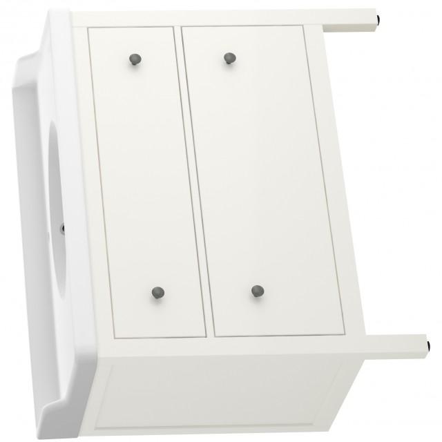 White Dresser Ikea Canada